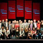 Neue Stimmen Copetition 2015 fotos com todos